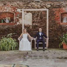 Wedding photographer Daniel Chądzyński (danielchadzynski). Photo of 24.03.2018