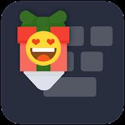 TouchPal Emoji Keyboard-Stock