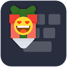 TouchPal Emoji Keyboard-Stock icon