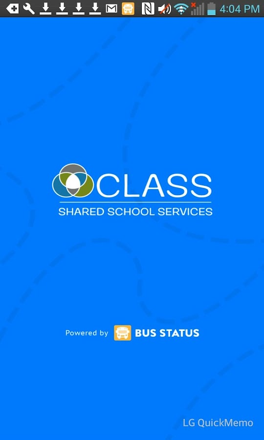 SchoolBusInfo - Bus Status- screenshot