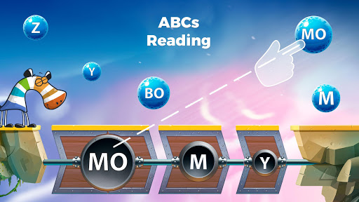 Zebrainy: learning games for kids and toddlers 2-7 apkdebit screenshots 6