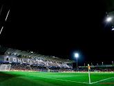 OH Leuven krijgt net als een echte topclub ook veldverwarming
