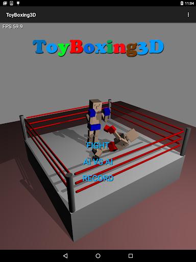 Toy Boxing 3D 1.1.4 Windows u7528 7