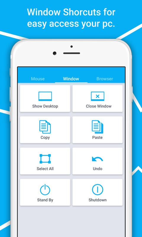 PC Keyboard Mouse Mobile Wireless 1.1 screenshots 4