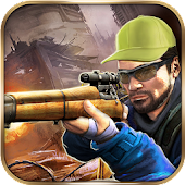 Brave Sniper Frontier
