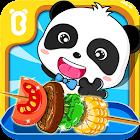 宝宝美食街 icon