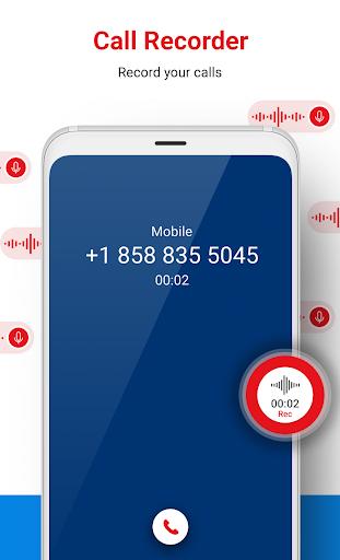 Sync.ME - Caller ID, Spam Call Blocker & Contacts 4.18.7 screenshots 1