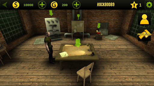 Deathcrush Zombie Action Shooter Game 1.7 screenshots 2