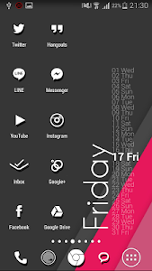 3D White Icon Pack v1.0