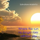 Where the Sun No Longer Rises Without You