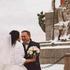 Wedding photographer Anna Khassainet (AnnaPh). Photo of 01.02.2018