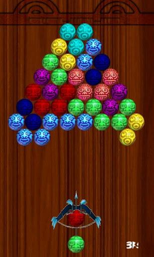 媽祖泡泡射擊:一個非常直觀和簡單的遊戲