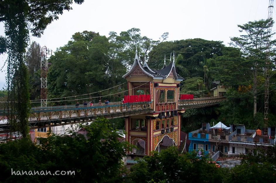 Jambatan Lampapeh