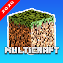 Multicraft - New Master craft 2020 Game icon