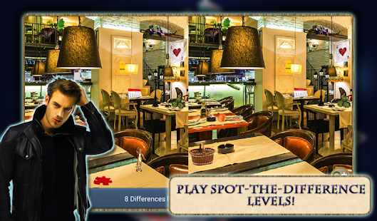 Malcolm Mystery Hidden Object- screenshot thumbnail