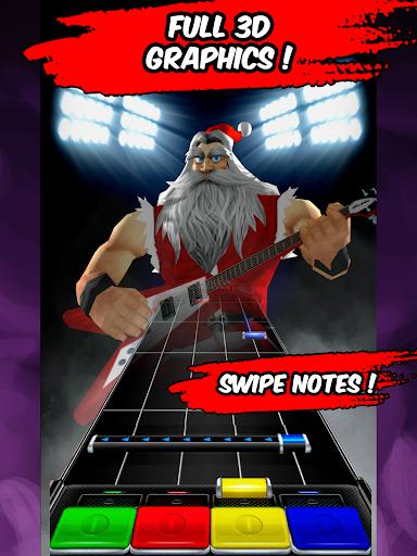 Santa Rockstar Tournament Edition 1.8 Screenshots 6