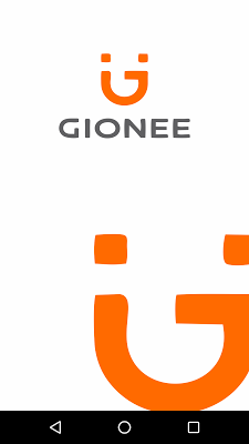 Gionee Online Test - screenshot