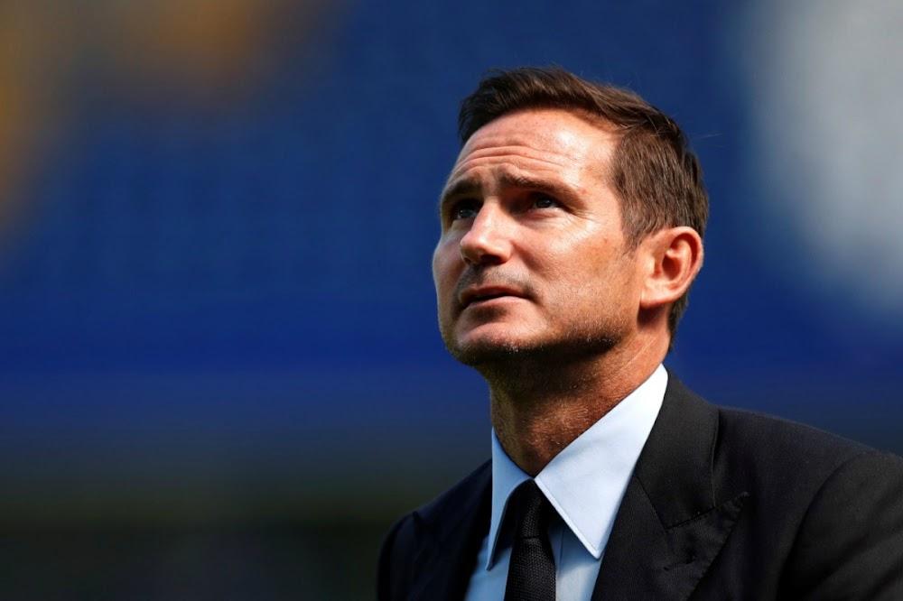 Groot toets vir die jeugdiges van Lampard as Liverpool Chelsea besoek