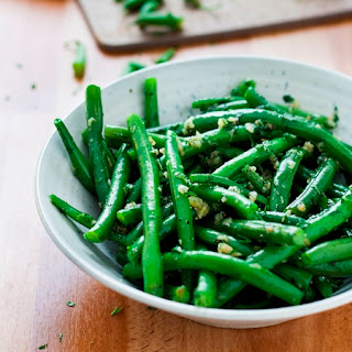Garlic Green Beans Without Fresh Garlic Recipes