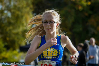Photo: Varsity Girls 3A Mid-Columbia Conference Cross Country District Championship Meet  Buy Photo: http://photos.garypaulson.net/p552897452/e480bfafc