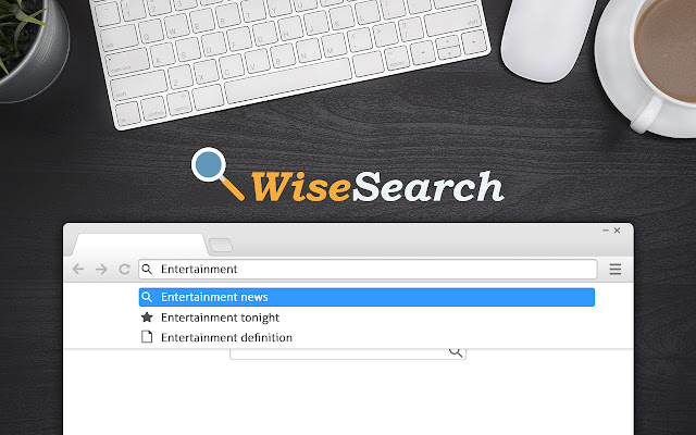 Wise Search