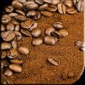 Coffee wallpaper icon
