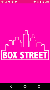BoxStreet for PC-Windows 7,8,10 and Mac apk screenshot 1