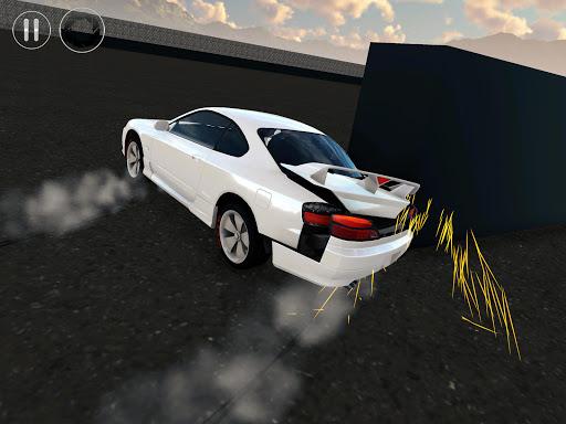 WDAMAGE: Car Crash Engine  screenshots 15