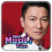 Andy Lau Full Album Music Videos