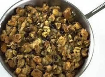 Chestnut Stuffing