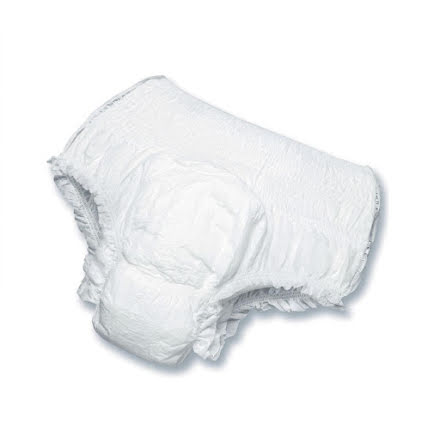 Inkontinensbyxa Air Dry Pants - 14st