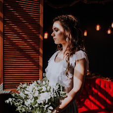 Wedding photographer Yuliya Zaika (Zaika114). Photo of 14.09.2017