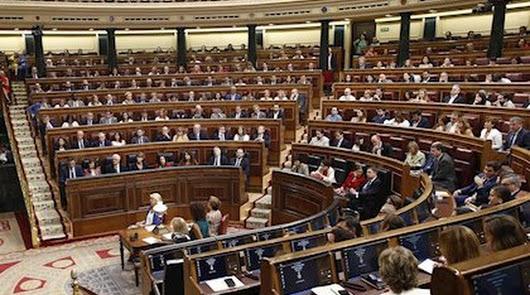 Solo un diputado del Congreso renunció a los casi 2.000 euros de dietas