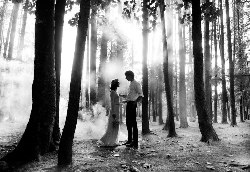 Wedding photographer Denis Aliferenko (Alifer). Photo of 09.03.2016