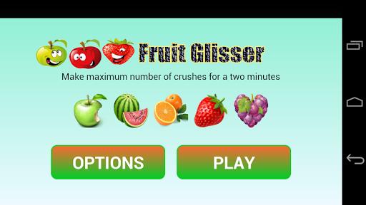 Fruit Glisser Pro