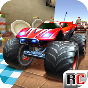 RC Stunt Racing for PC