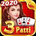 Teen Patti Comfun-Indian 3 Patti  Card Game Online icon