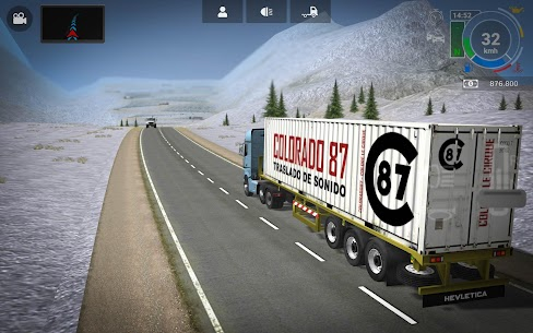 Grand Truck Simulator 2 Mod Apk v1.0.27e OBB/Data for Android. 4
