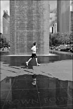 Photo: Chicago was great fun. I have to go back. +Sam Weinstein here's another shot from the Crown Fountain