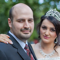 Wedding photographer Fotostudiya Belayadver (studioBD). Photo of 17.06.2015