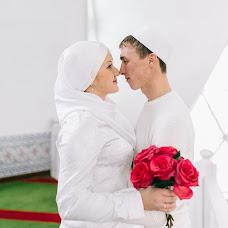 Wedding photographer Radmir Tashtimerov (tashtimerov). Photo of 10.01.2017