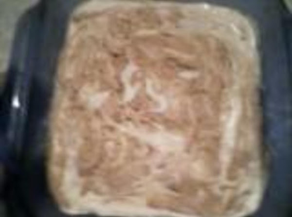 Can Frosting Fudge Recipe