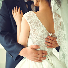 Wedding photographer Rada Bukharova (RadaBukharova529). Photo of 17.01.2018