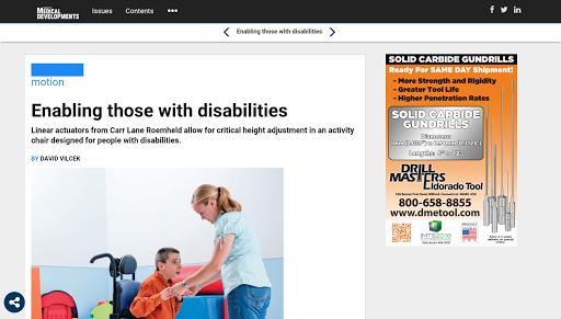 Today's Medical Developments screenshot 6