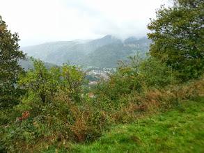 Photo: Vue du Thillot (Vosges)