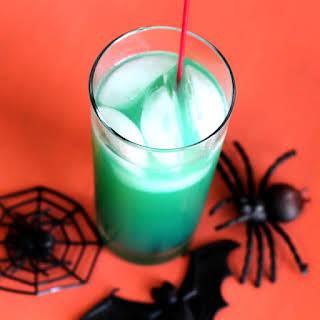 Spooky Juice.
