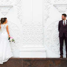 Wedding photographer Anastasiya Belyakova (Bellefoto). Photo of 13.03.2017