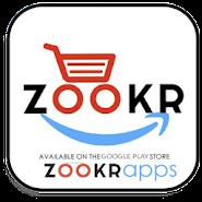 Zookr Online Shop APK icon