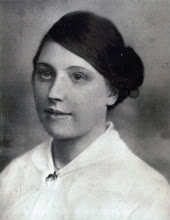 Photo: Emily Lee was born 16 Aug 1885 in Idle, Yorkshire, England, and died on 08 May 1969.  Emily married Leon Nephi Jackson on December 20, 1916. They had three: Harold Lee, Marjorie Irene and William.