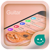 KK SMS Guitar Dream Theme